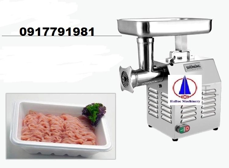 máy xay thịt TC22