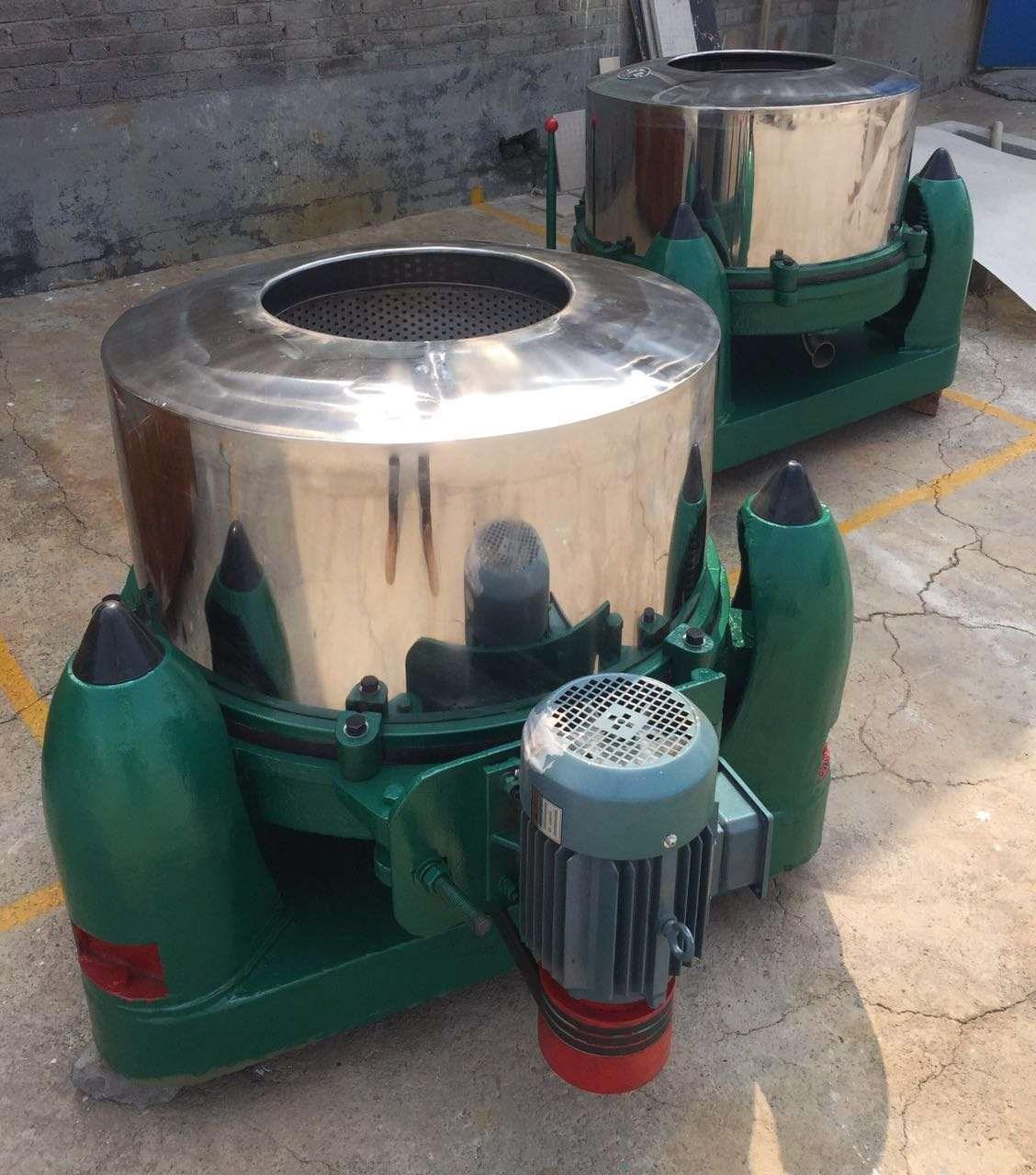 Máy vắt li tâm công nghiệp mini