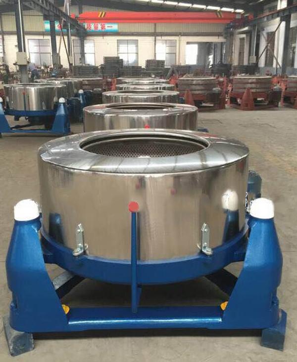 Máy khử nước ly tâm công nghiệp