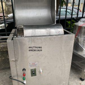 Máy nướng chả quế tự động