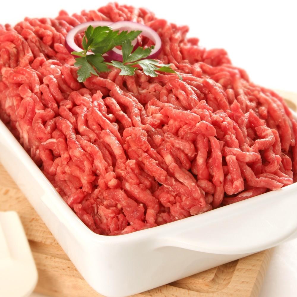Thịt xay nhanh - an toàn từ máy xay thịt công nghiệp TC12